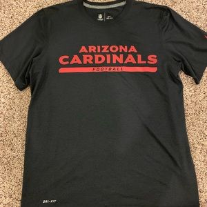 Arizona Cardinals Nike Dri-Fit T-Shirt